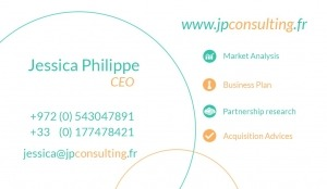 jessica philippe business expert