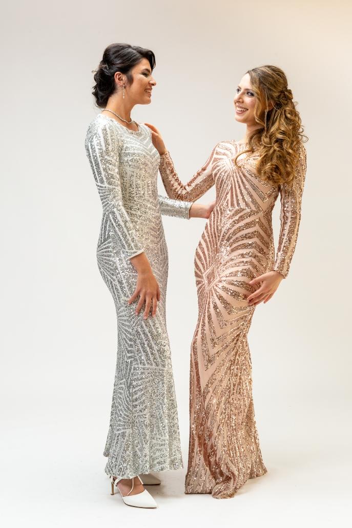 Myriam Zenou Location Robes De Soiree Tsniout Shelly Dress Networcup